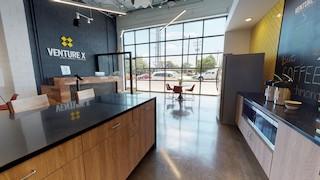 Richmond Live Receptionist and Business Address Lobby