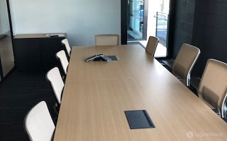 Stylish Richmond Meeting Room