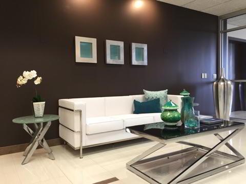 Riverside Busines Address - Lounge Area