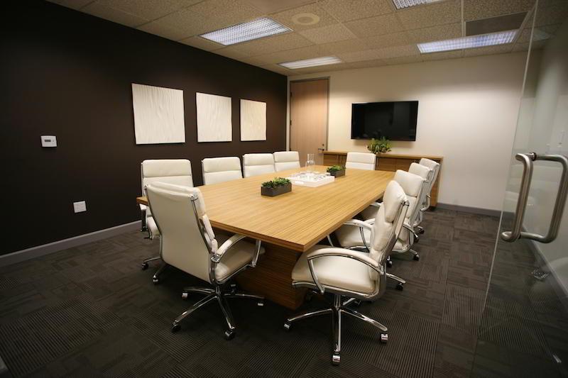 Turnkey Riverside Conference Room