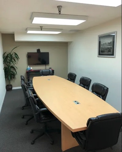 Nice Conference and Meeting Rooms in Riverside