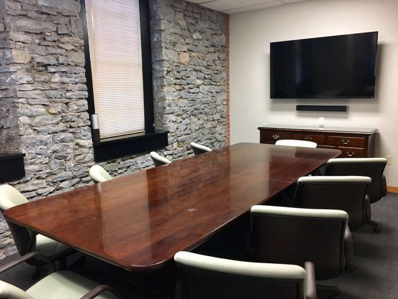 Stylish Rochester Meeting Room