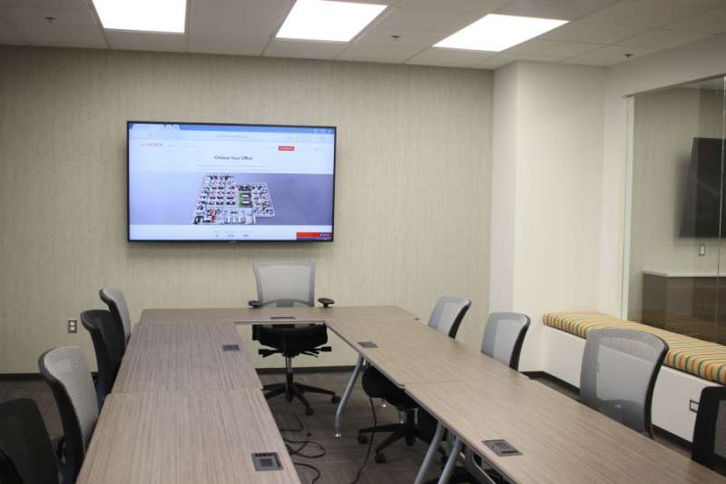 Turnkey Rockville Conference Room