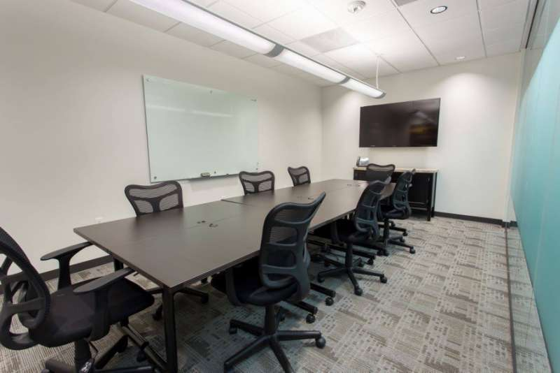 Stylish Rockville Meeting Room