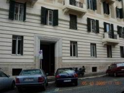 Rome Virtual Office Space, Exterior Photo