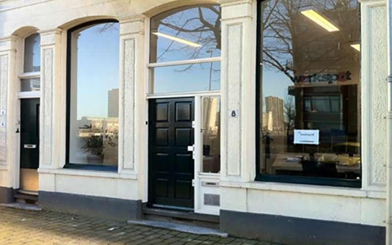 Rotterdam Virtual Business Address, Office Location