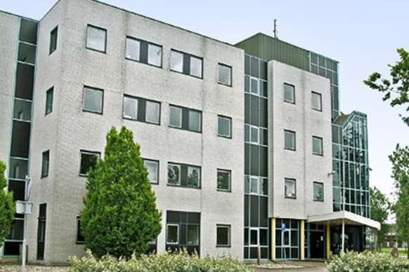 Rotterdam Virtual Office Address Location