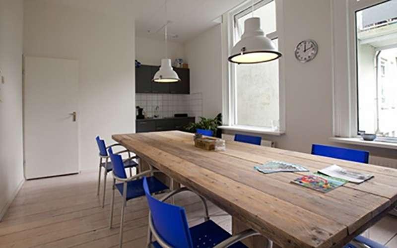 Stylish Rotterdam Meeting Room