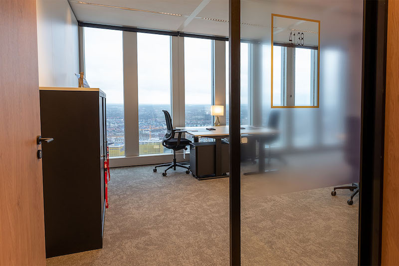 Nice Conference and Meeting Rooms in Rotterdam