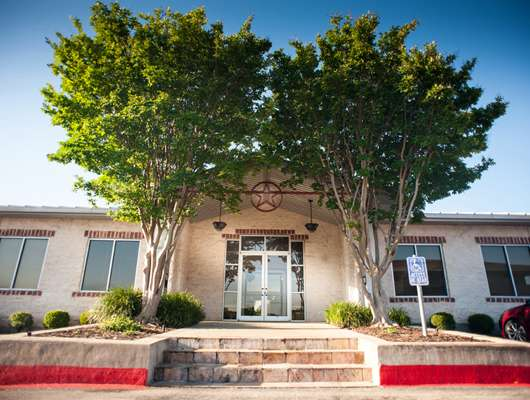 Round Rock Business Address - Building Location