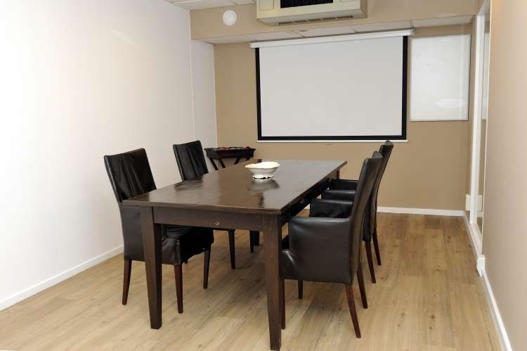 Turnkey s-Hertogenbosch Conference Room