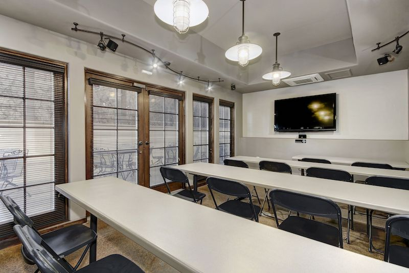 Nice Conference and Meeting Rooms in Sacramento