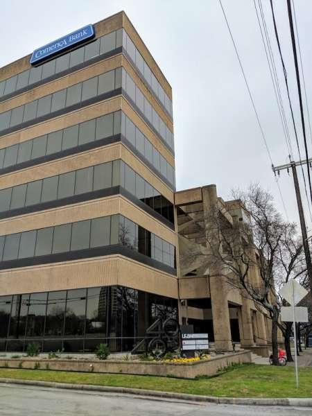 San Antonio Virtual Business Address, Office Location