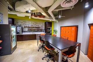 Break Room - Kitchen Area - San Diego Virtual Office