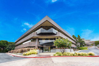 San Diego Virtual Business Address, Office Location