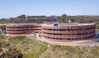 San Diego Business Address - Building Location