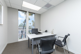 Virtual Offices San Diego - Temp Offices or Meeting Room
