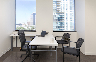 San Diego Temporary Private Office or Meeting Room