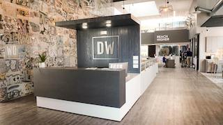 Receptionist Lobby - Virtual Offices in San Diego