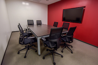 Stylish San Diego Meeting Room
