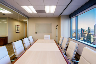 Turnkey San Francisco Conference Room