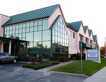 San Jose Virtual Office Address Location