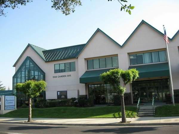 San Jose Virtual Business Address, Office Location