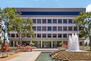 San Jose Business Address - Building Location