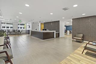 San Jose Live Receptionist and Business Address Lobby