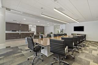 Stylish San Jose Meeting Room