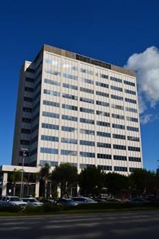 Santa Ana Virtual Office Address Location