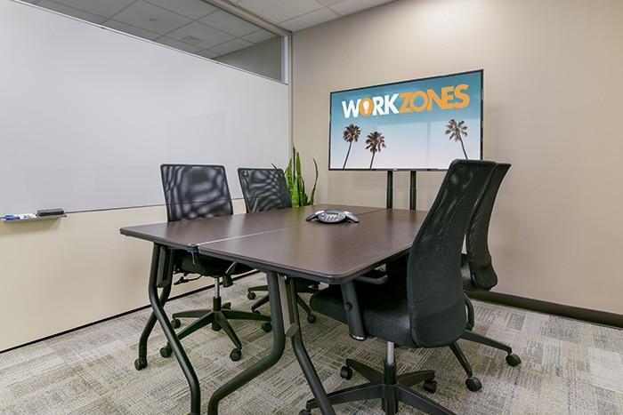 Nice Conference and Meeting Rooms in Santa Barbara