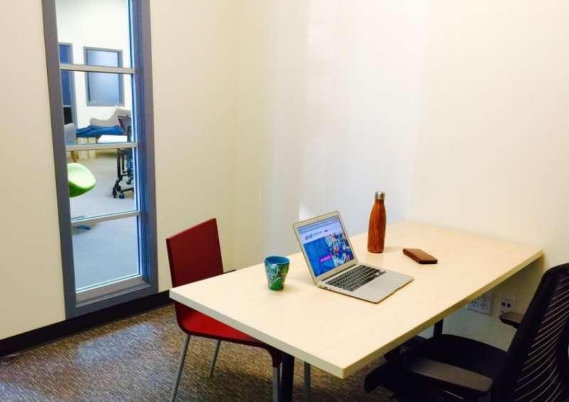Santa Cruz Temporary Private Office or Meeting Room