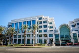 Santa Monica Virtual Business Address, Office Location