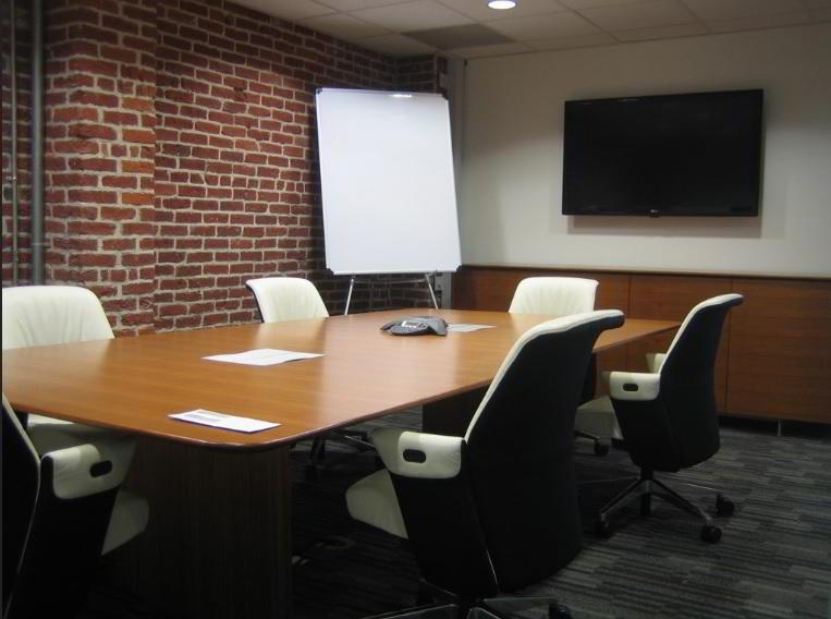 Turnkey Santa Monica Conference Room