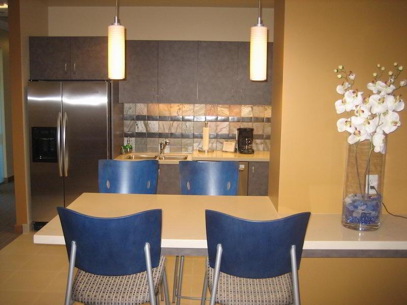 Break Room - Kitchen Area - Scottsdale Executive Suite