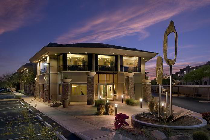 Scottsdale Day Office - Fully Equipped