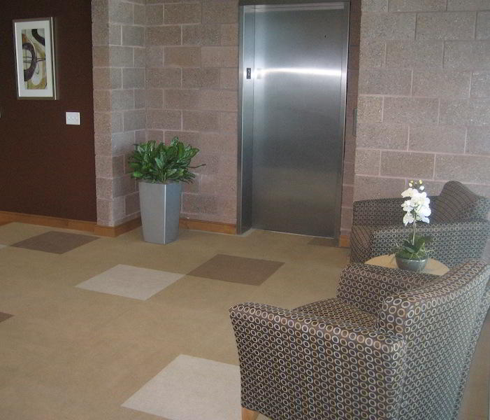 Entrance Lobby - Scottsdale Virtual Office Space