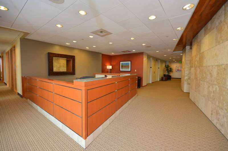 Seattle Live Receptionist and Business Address Lobby