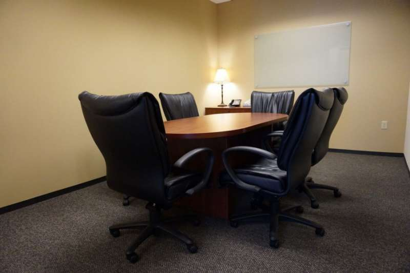 Turnkey Seattle Conference Room
