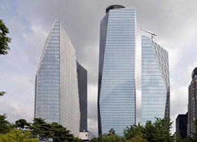 Seoul Virtual Office Address Location