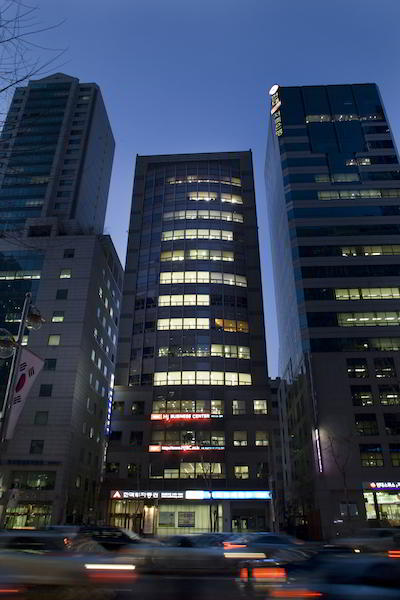 Seoul Virtual Business Address, Office Location