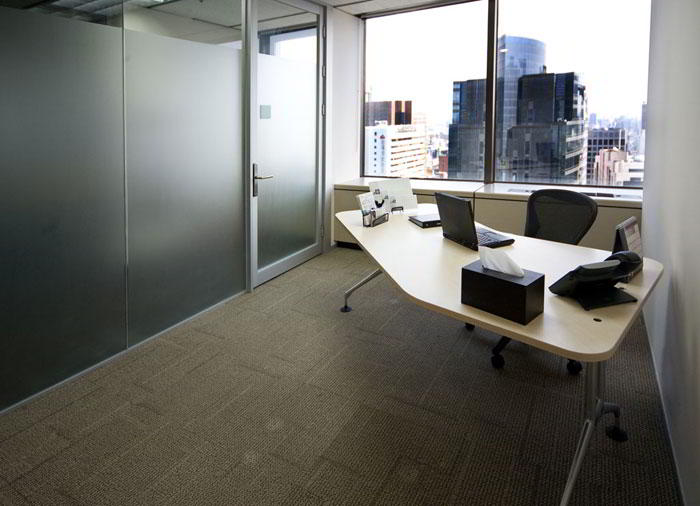 Seoul Temporary Private Office or Meeting Room
