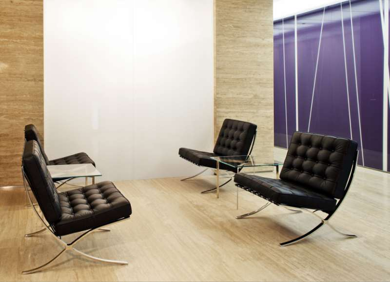 Receptionist and Mail Area - Shanghai Virtual Office