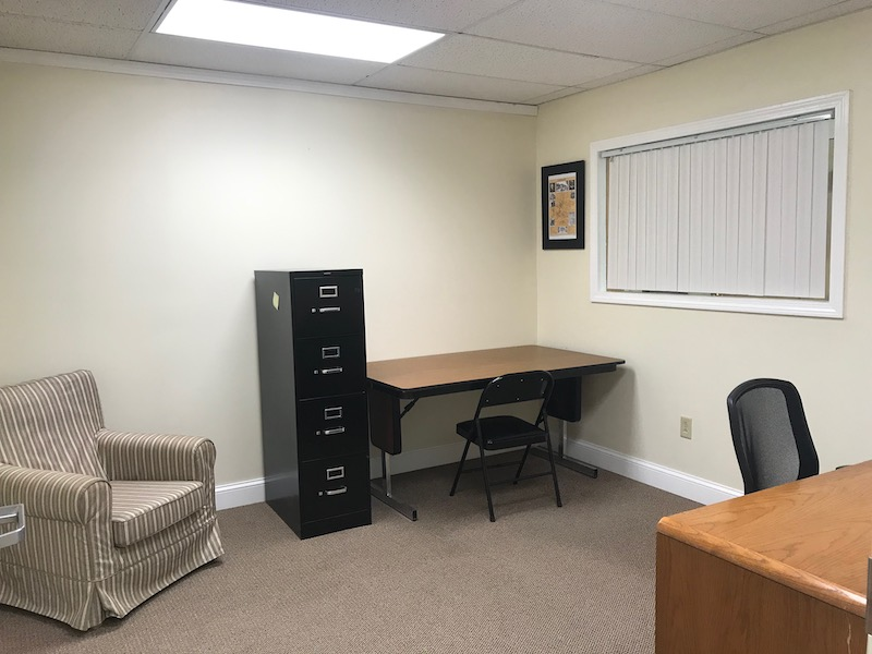Virtual Offices Shelburne - Temp Offices or Meeting Room