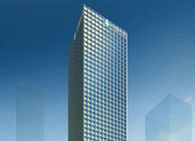 Shenzhen Business Address - Building Location