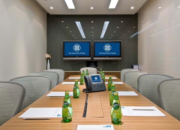 Turnkey Shenzhen Conference Room