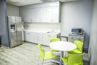 Break Area in Sherman Oaks Virtual Office