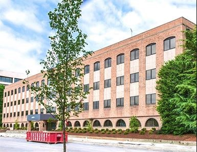 Silver Spring Virtual Business Address, Office Location
