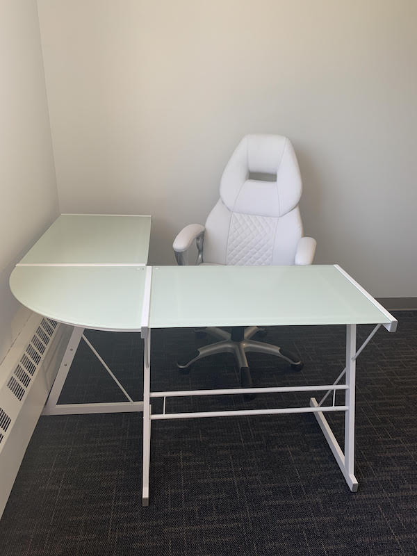 Temporary Silver Spring Office - Meeting Room